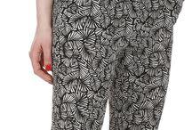 Benchmark pantalons/comi/short