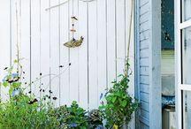 Декор+растения