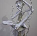 Garden Sculpture / sculpture for my garden