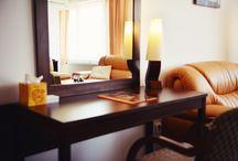 Ubytovanie Hotel patriot*** Vranov nad Topľou / 2 apartmány, 9 jednolôžkových izieb, 31 dvojlôžkových izieb, 2 štvorlôžkové izby