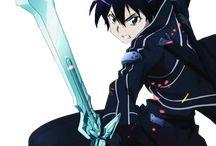 SAO- Sword Art Online