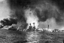 Vintage Military Pearl Harbor