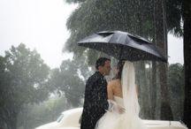 Wedding Ideas / by Cheyenne Kelsch