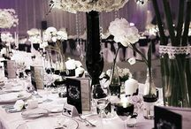 Table 010615 / by Amy Do
