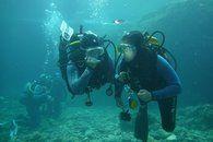 Potápění / Kurzy potápění, potápěčské kurzy