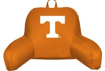 Collegiate Reading Pillows / Show some school spirit and support your favorite teams with our collegiate reading pillows!