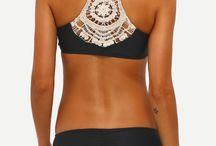 Bikini Off The Shoulder