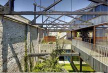 HOUSE - Merrick Watts