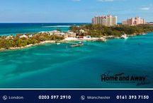 Bahamas - Caribbean Island