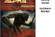 MetamorphosisAlpha Roleplaying Game