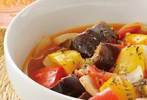 recipe vegetable
