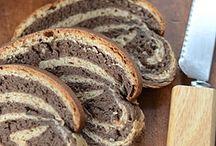 Breads / by Connie Buchanan