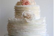 Decorative Cakes / by Christy Davis