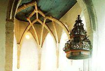 Nagyszekeres church