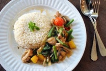 Asian Cooking / by Kelly Helton