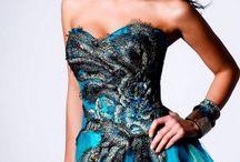Dresses / by Amanda L. Gesford