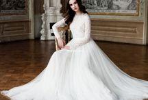 W dress