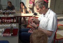 Ryméa: École d'éducation musicale WILLEMS de Lyon6