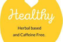 Sweet by Nature / Organic Herbal Water Enhancers
