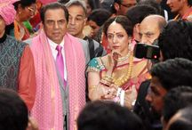 Celebs In Ahana Deol's Wedding Reception