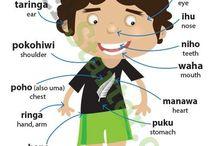 Teach me Maori