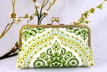 Happy St. Patrick's Day clutches / by Winn ☺