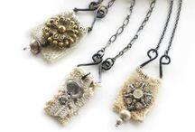 jewelry/charms/tassels