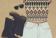 outfitts
