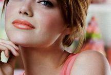 Emma Stone's