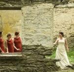 Patrick Fallon / Sample photos of various popular Queenstown Wedding Videos