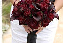 Monochromatic Red Weddings