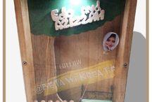 Box wood custom