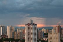 """Piracicaba-SP-Brazil / Piracicaba is a city located in the Brazilian state of São Paulo.  The place name comes from a word in the Tupi language that means """"place where the fish stops""""."""