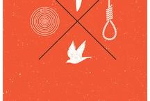 Gallery 1988 - Alfred Hitchcock / La Gallery 1988 de Los Ángles dedica una exposición al genial Alfred Hitchcock donde distintos artistas rinden homenaje al que para muchos es el mejor director de todos los tiempos.   En http://nineteeneightyeight.com/collections/suspense-gallows-humor podréis encontrar el resto de las obras, autor y precio.