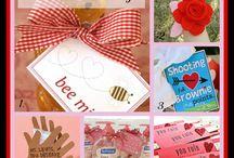 Valentines Day sweetness