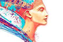 art - Египет