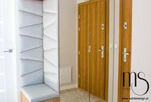 Barwne mieszkanie w stylu skandynawskim / Kochani, przedstawiamy Wam efekty jednej z ubiegłorocznych realizacji. Mieszkanie pełne kolorów utrzymane w stylu skandynawskim. Sprawdźcie sami