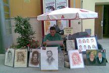 Retratos artisticos a partir de fotos. / Se hacen retratos artisticos en todas las técnicas a partir de fotos.  http://retratos-a-lapiz-artedivarius68.blogspot.com.es/ http://dibujo-y-pintura-artedivarius68.blogspot.com.es/ https://www.facebook.com/pages/Dibujo-y-Pintura-Artedivarius68/450430311703411?ref=hl https://www.facebook.com/pages/Retratos-a-l%C3%A1pizpastel-y-oleo/558008937563004
