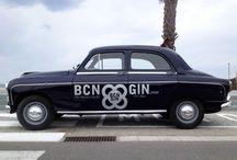 BCN GIN CAR