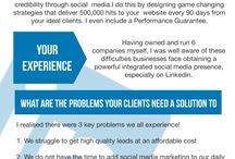 Social Media I linked In