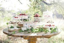 Style: Boho Hochzeit / Der locker, lässige Bohemian Chic verwandelt eure Hochzeit in eine märchenhaft detailverliebte Feier!