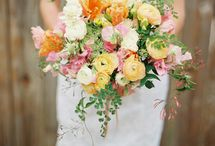 Florals / Bouquets, centerpieces, wedding decor - Flowers are an important part to any wedding - add color, life, texture, personality, and depth to any celebration.