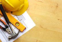 House contractors / by Harmoni Linton