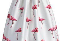 Lady vestidos