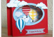 A Balloons SU
