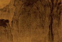 """Лавикандия / Иллюстрации для словесных ролевых игр """"Лавикандия"""" и """"Порох и хлеб"""", а заодно - фотографии подходящих по стилистике предметов и произведений искусства."""