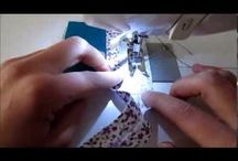 coser esquinas