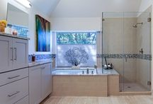 North Austin Bathroom Remodel