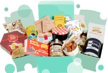 Subscription Box Services / A great gift option if you can afford it or heck treat yourself!