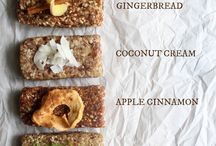 Paleo Grab and Go / Short on time? Check out these cook ahead, grab and go recipes to keep it healthy!